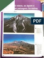 O relevo, as águas e as paisagens terrestres 6 ano.pdf