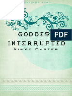 2. Goddess interrupted- Aimee Carter.pdf