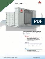 Smart Transformer Station 6000K Series Datasheet_Draft_2018428_EU