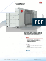 Smart Transformer Station 6000K Series Datasheet_Draft_2018428_EU