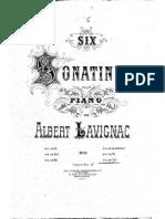 IMSLP264865-PMLP429426-ALavignac_6_Sonatines,_Op.23_No.6