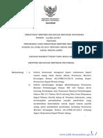 123-PMK.04-2017larangan Impor Kapal Wisata