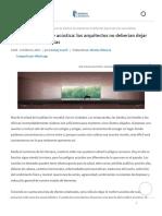 Principios Básicos de Acústica_ Los Arquitectos No Deberían Dejar Todo a Los Especialistas _ Plataforma Arquitectura