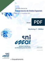 VIII Jornadas Ibéricas de Infraestruturas de Dados Espaciais