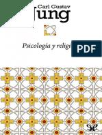 Psicologia y religion - Jung.pdf