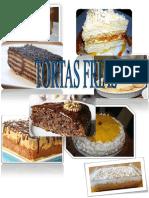 Tortas Frias