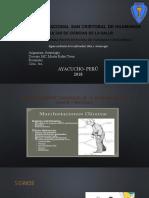 Semiologia - Signos Cardinales de La Enf