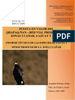 3.1.2 Informe de Fauna y Sitios troficos.pdf