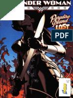 Mulher Maravilha - Paraiso Perdido p01