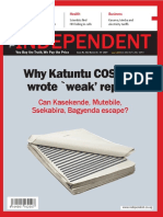 THE INDEPENDENT Issue 561