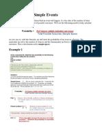 Algebra 2 Notes - Probability.doc