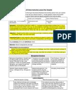lesson plan- unit lesson 2