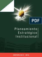 Planeamiento Estratégico Institucional.pdf