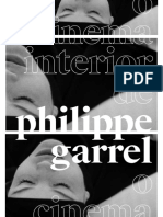 Philippe Garrel_catalogo Virtual