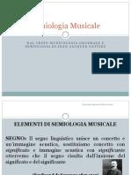 7. Semiologia Della Musica