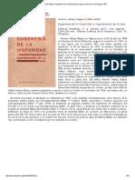 Antonio Vallejo Nágera, Eugenesia de La Hispanidad y Regeneración de La Raza, Burgos 1937