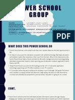 Power School Group