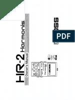 Boss HR-2 Manual.pdf
