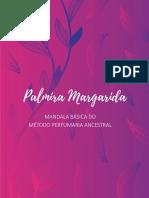 Mandala Básica Perfumaria Ancestral