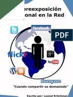 Leonel Erlichman-sobreexposición Personal en La Red