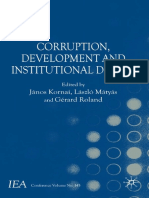 Corruption-Development-and-Institutional-Design-International-Economic-Association-Conference-Volume-No-145-.pdf