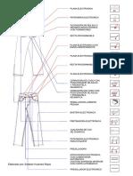 Proceso de Jeans Analisis de Costuras y Puntadas