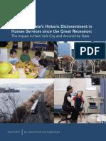 Newyork Historic Dis Investment