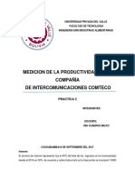 Comteco Practica 1