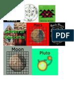 filtros radionicos