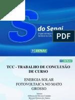 APRESENTACAO TCC - ARTIGO