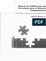 Exner - (2008) Manual de codificación del Rorschach para el sistema comprehensivo.pdf