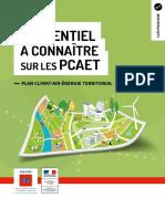 Guide des élus sur les PCAET