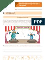 IDENTIFICACIÓN DE SECUENCIAS CON FRACCIONES.pdf
