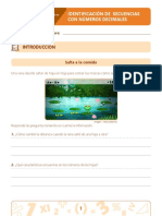 IDENTIFICACIÓN DE SECUENCIAS CON NÚMEROS DECIMALES.pdf