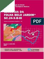 Rel Belo Jardim