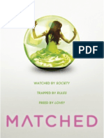 Matched Chap1