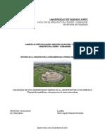 Paper Historia de la Arq. Latinoamericana. Periodo independiente. Héctor Augusto Rotavista Hernández.pdf