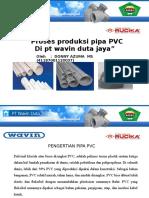 presentasi laporan Kerja Praktek