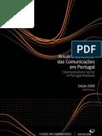 Anuario Sector Comunicacoes 2009