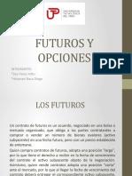 Futuros y Opciones