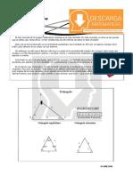 01 Generalidades Sobre Triángulos Geometria Tercero de Secundaria