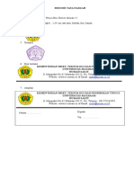 1. Resume Tata Naskah Rs Unram 2 - Copy