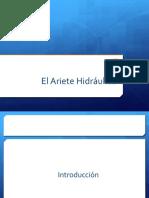 Presentación Ariete.pptx