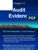 Chapter-13-Audit-Evidence.ppt