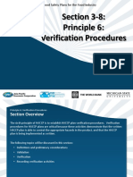 SCM 16 Section 3-8 HACCP Principle 6-Verification Procedures 6-2012-English