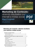eBook Marketing Internet Midias Sociais