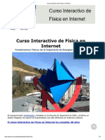 0000Curso Interactivo de Física en Internet