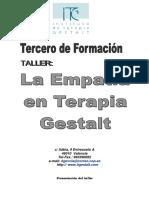Empatia y Terapia_Gestalt