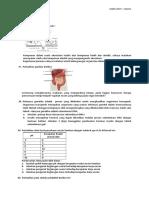 Materi M2(4). Distribusi Kontinu Yang Penting
