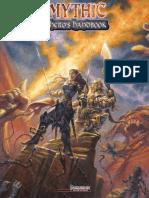 Pathfinder Weapon Masters Handbook Pdf